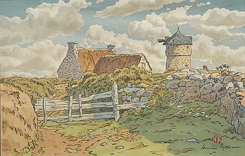 アンリ・リヴィエールの画像 p1_15