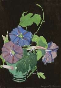 Morning Glories -  PATTERSON