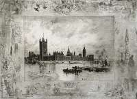 Westminster Palace -  BUHOT