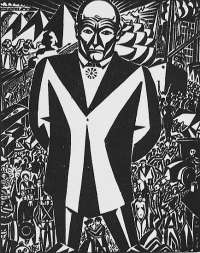 Businessman -  MASEREEL