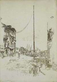 The Little Mast -  WHISTLER