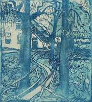 Blauwbrugje (Little Blue Bridge) -  ALTINK