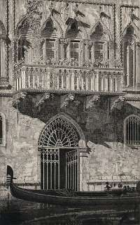 The Balcony (Venetian Gateway) -  ARMS