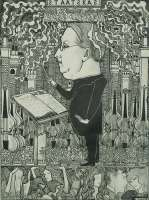 De Staatskas of De Haardsteden (The Coffers of the Hearth Cities) -  TOOROP