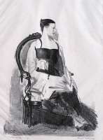 Elsie, Figure -  BELLOWS