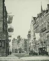 Bond Street, London -  STRANG