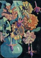 Summer Flowers -  PATTERSON