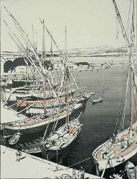 The Port of St. Tropez -  PLATT