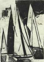 Sailboats -  DREWES