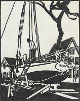 The Shipyard, (Provincetown) -  MCMILLEN