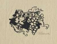 Grapes -  LEPERE