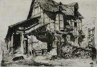 The Unsafe Tenement -  WHISTLER