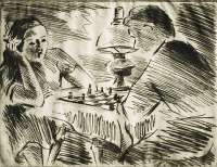 The Chess Game -  DREWES