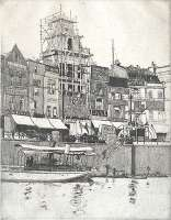 The Quay, Bristol -  RICHARDS