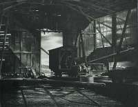Foundry Interior -  WENGENROTH