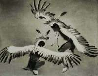Taos Eagle Dancers -  KLOSS