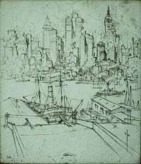View of New York -  ROTH