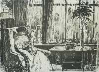 The Broad Curtain -  HASSAM