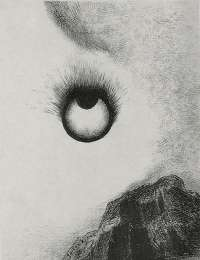 Everywhere Eyeballs are Aflame (Partout des Prunelles Flamboient) -  REDON