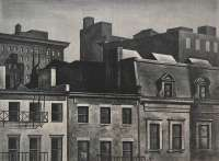 Housetops, 14th Street -  LANDECK