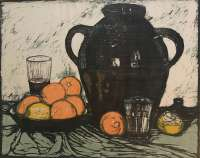 The Dark Pitcher (Der Dungle Krug) -  LAAGE